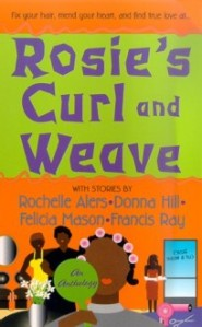 Rosies Curl and Weave