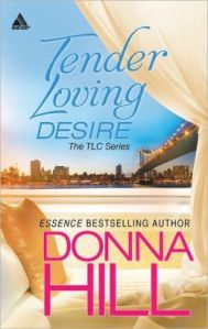 Tender Loving Desire